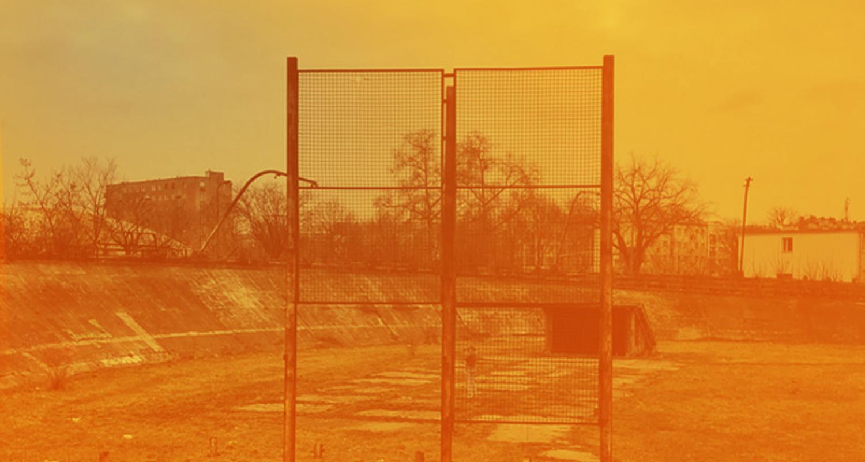Fotografia dokumentalna. Miasto. Przestrzeń.