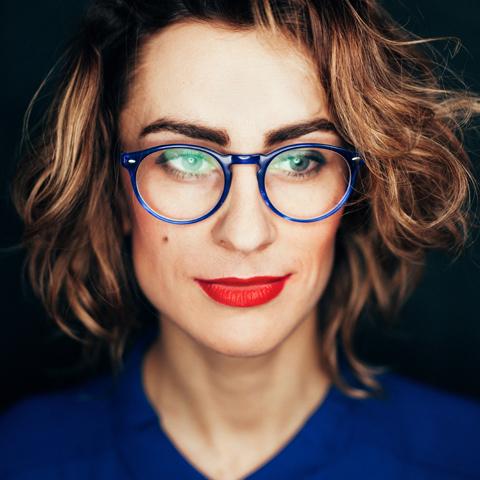 Agata Kiedrowicz