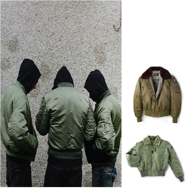 New Age Jacket