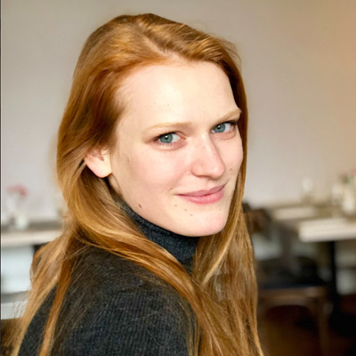 Małgorzata Piernik