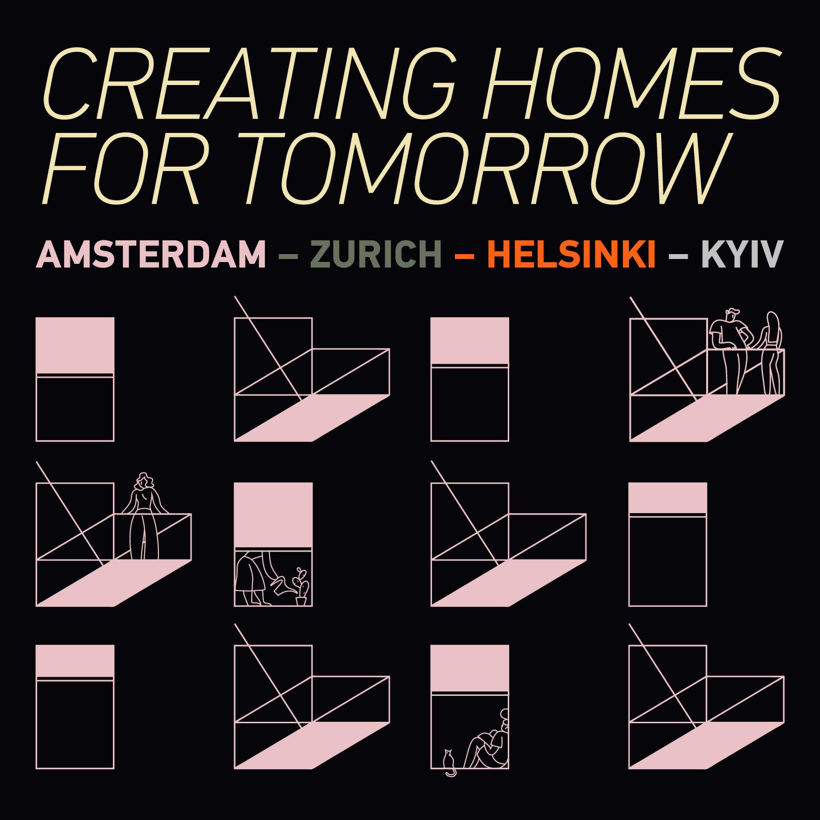 Projektowanie domów jutra. Wykład