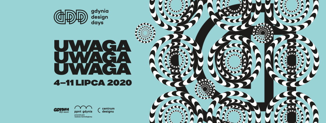 School of Form na Gdynia Design Days