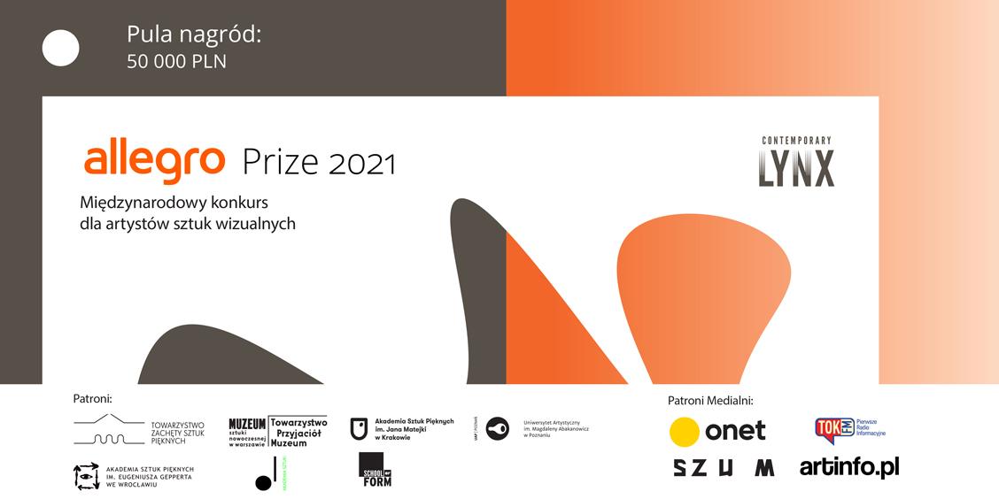 School of Form partnerem konkursu Allegro Prize 2021