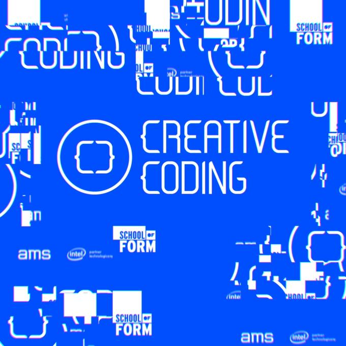 Relacja z wernisażu wystawy Creative Coding
