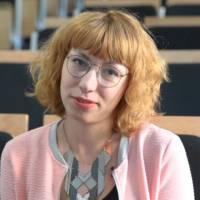 Joanna Zabawa