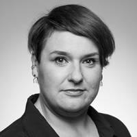 Joanna Jeśman