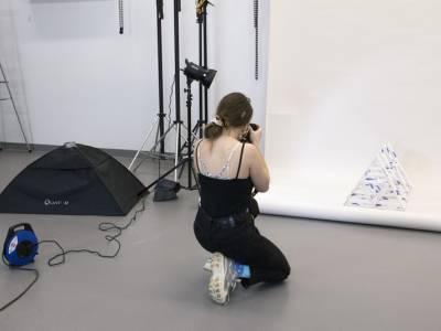 Photo-video studio