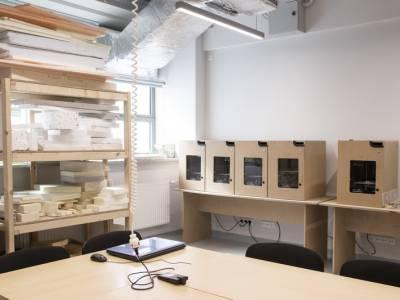 Warsztat maszyn numerycznych
