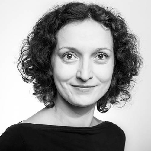 Anita Basińska