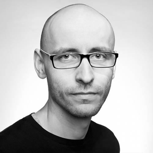 Sebastian Krzywak