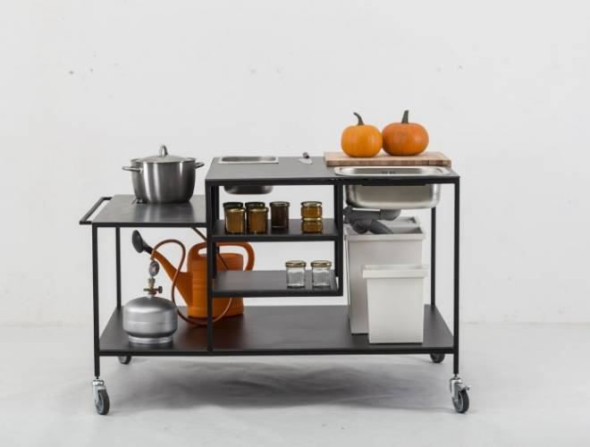 Przetwórnia – wspólnota gotowania