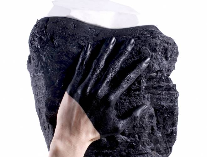 Ciemna strona węgla