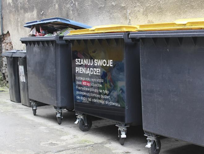 Społeczne życie śmieci