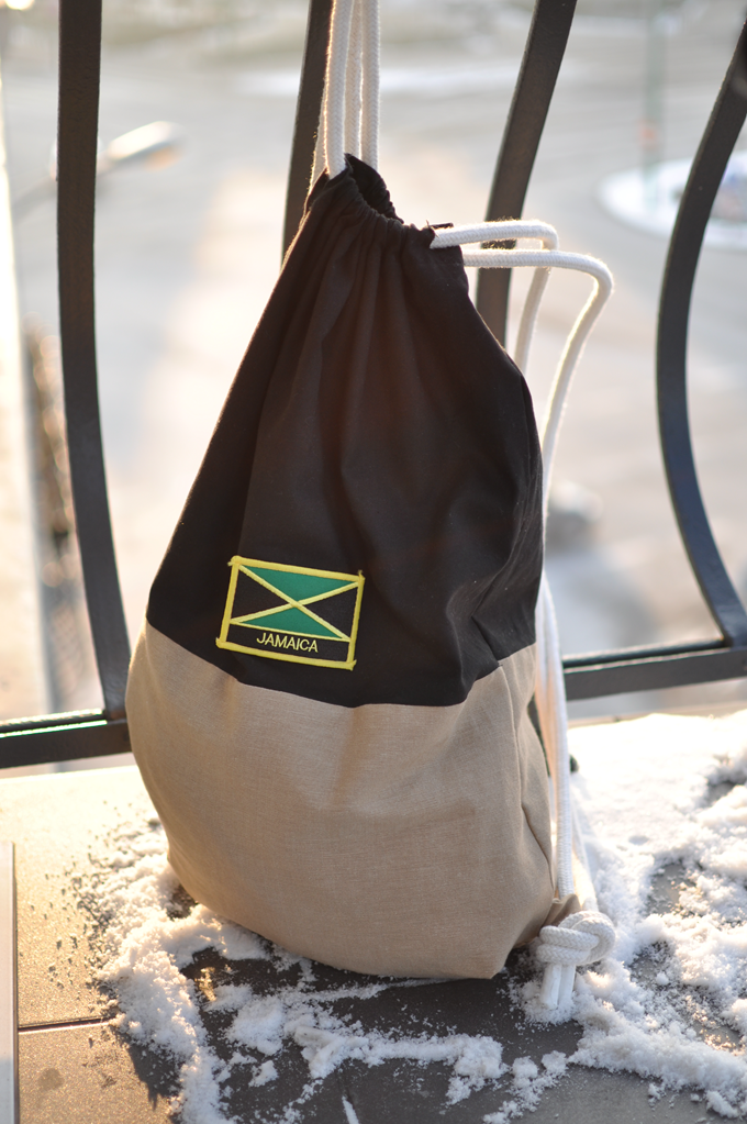 Jamaica - land we love